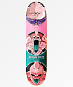 "Primitive x Dragon Ball Z Ribiero Buu Forms 8.25"" Skateboard Deck"