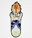 "Primitive x Dragon Ball Z Vegeta 10.0"" Skateboard Deck"