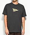 Primitive x Grizzly Bear Pennant Vintage Black T-Shirt