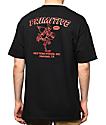 Primitive x Huy Fong Saucy Black T-Shirt