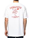 Primitive x Huy Fong Saucy White T-Shirt
