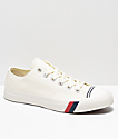 Pro-Keds Royal Lo Classic White Shoes