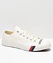Pro-Keds Royal Lo Classic zapatos blancos