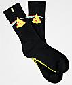 Psockadelic Darkside II Crew Socks