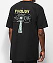 Publish Shock Radio Black T-Shirt