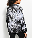 REBEL8 Defiler Tie Dye Coaches Jacket
