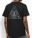 REBEL8 The Order Black T-Shirt