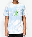 RIPNDIP Break Yo Self Cloud Dye Pocket T-Shirt