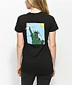 RIPNDIP Liberty Black Pocket T-Shirt