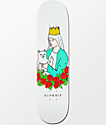 "RIPNDIP Lord Nermal Rose 8.0"" tabla de skate"