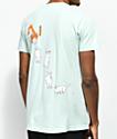 RIPNDIP Nermal Pills Mint T-Shirt