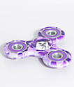 RIPNDIP Nermal Purple Camo Fidget Spinner