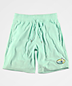 RIPNDIP Paradise Mint Sweat Shorts
