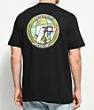 RIPNDIP Pussy Patrol Black Pocket T-Shirt