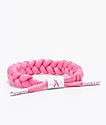 Rastaclat Awareness Pink Classic Bracelet