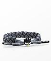 Rastaclat Badtz-Maru Classic Black Bracelet