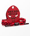 Rastaclat Chicago Bulls Classic Bracelet