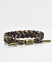 Rastaclat Classic Woodland Camo Bracelet