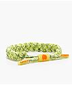 Rastaclat Frozen Yellow Classic  Bracelet