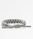 Rastaclat Grey Classic Bracelet