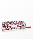 Rastaclat Hello Kitty Classic White Bracelet