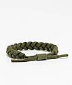 Rastaclat Leaf Green Classic Bracelet