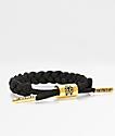 Rastaclat Miniclat Black Onyx Bracelet
