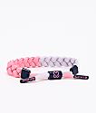 Rastaclat x Keep A Breast Advocate Pink Bracelet