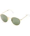 Ray-Ban Lennon gafas de sol redondas