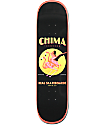 "Real Chima Feel The Love 8.25"" Skateboard Deck"