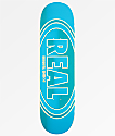 "Real Crossfade Renewal 8.25"" Skateboard Deck"