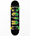"Real Deeds Fade 7.75"" Skateboard Complete"