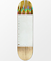 "Real Ishod Chrome Tip 8.18"" Skateboard Deck"