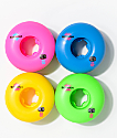 Ricta Sparx 52mm 101a Mix-Up Skateboard Wheels