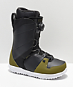 Ride Anthem Olive Boa Snowboard Boots 2019