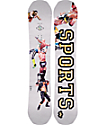 Rome Artifact Rocker Snowboard 153cm
