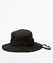 Rothco Boonie Black Bucket Hat