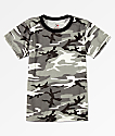 Rothco Boys City Camo T-Shirt