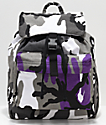 Rothco City Camo & Ultra Violet Backpack