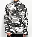 Rothco City Camo Anorak Jacket