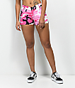 Rothco Pink Camo Shorts