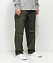 Rothco pantalones de carga oliva