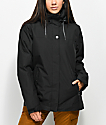 Roxy Billie True Black 10K Snowboard Jacket