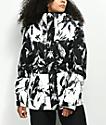 Roxy Jetty Block Love Letter 10K Snowboard Jacket