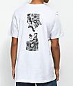 SOVRN Geri & Freki Ash T-Shirt