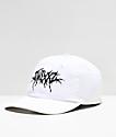 SWIXXZ Promise White Strapback Hat