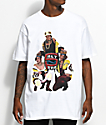 Salt N Pepa Photo White T-Shirt