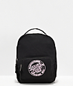 Santa Cruz Dot Pink & Black Mini Backpack