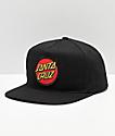 Santa Cruz Twill Dot gorra de camionero