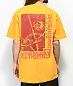 Sausage Kosmos Gold T-Shirt